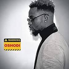 Oshodi - Warning